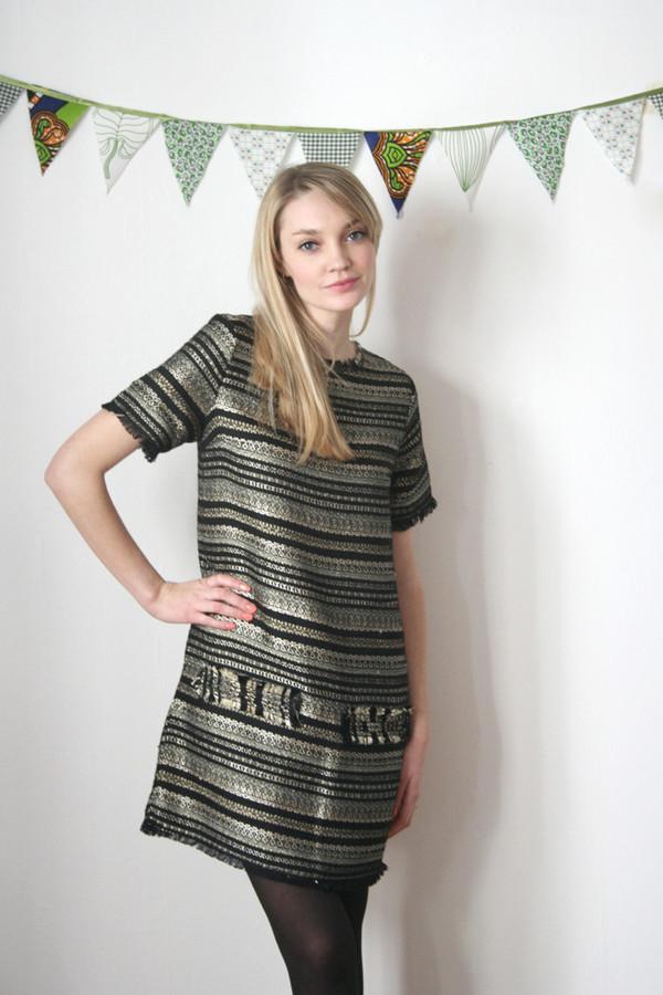 Darling Daria Dress
