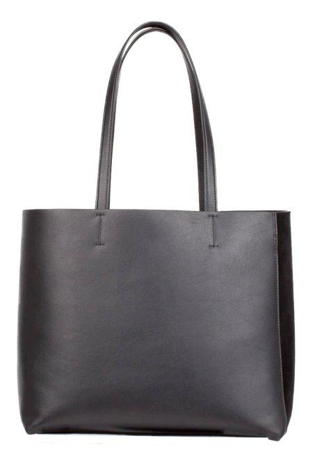 Ducourty Simone Tote Bag - Black