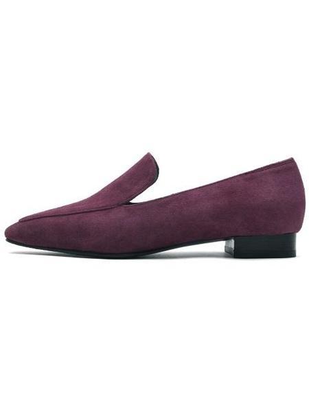 KAREN WHITE Silk Road - Black/Purple