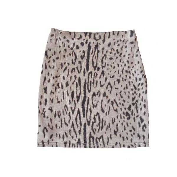 Eve Gravel Mont-Royal Skirt