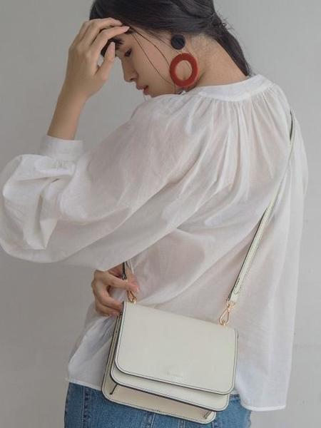 Vintage DESMAMAN Ami Bag - Ecru