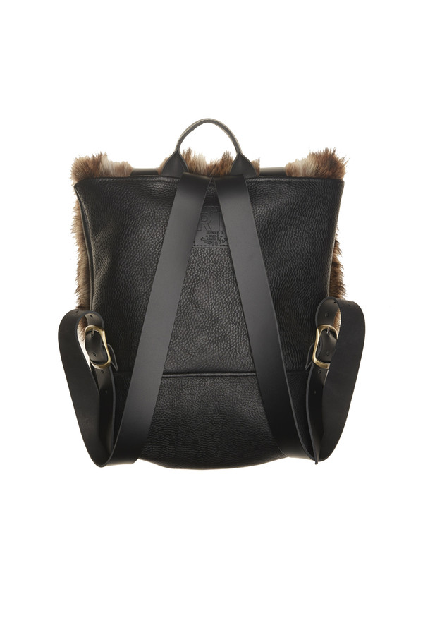Rachel F. Amsterdam Backpack