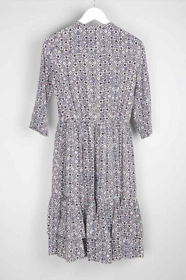 Ulla Johnson Evie Floral Dress