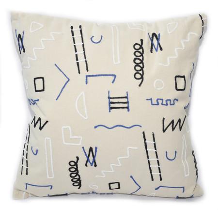 Dusen Dusen Ladder Pillow