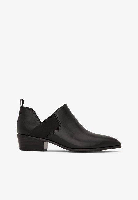 Matt & Nat Kendra Ankle Boots - Black