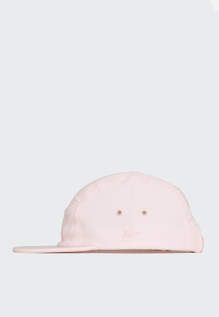 BY PARRA Confused Fox Five Panel Cap - pink