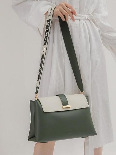 DIERNEAS Witness Bag - Khaki