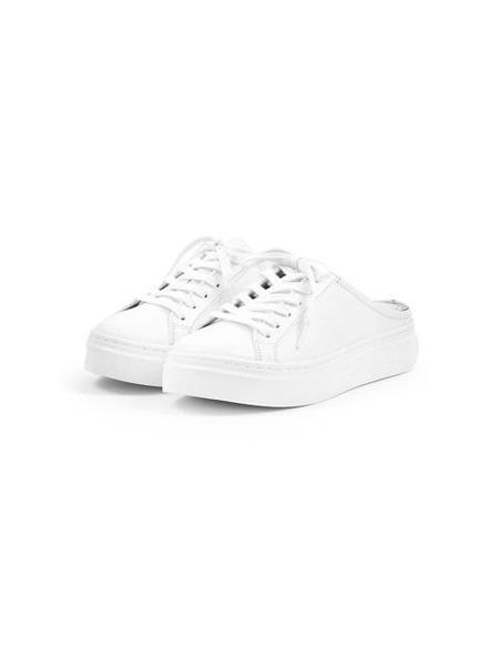 FELLAS 1932 Hirst Open back Sneakers - White