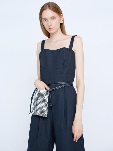 EENK Hue Bag - Black/White