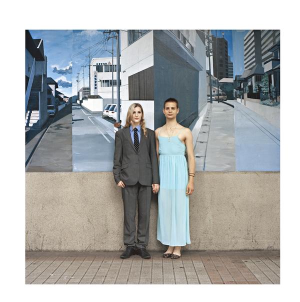Hughes & Lykke by Hana Pesut