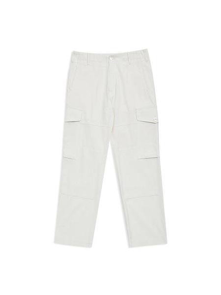 BEYOND CLOSET COLLECTION Pt06 Pants - White