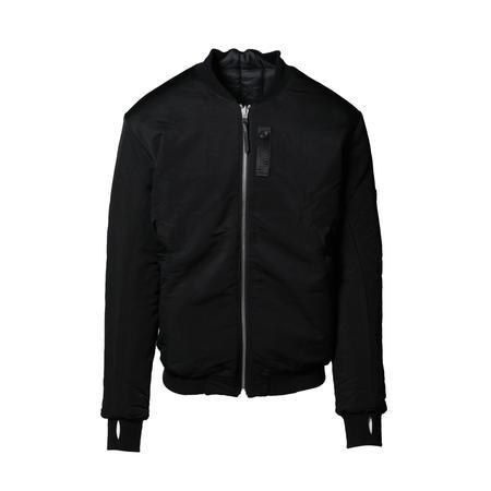 11 by Boris Bidjan Saberi J3 Bud Dragon Primaloft Jacket - Black/Multi