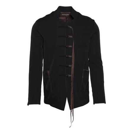 Bed J.W. Ford Kung Fu Jacket - BLACK