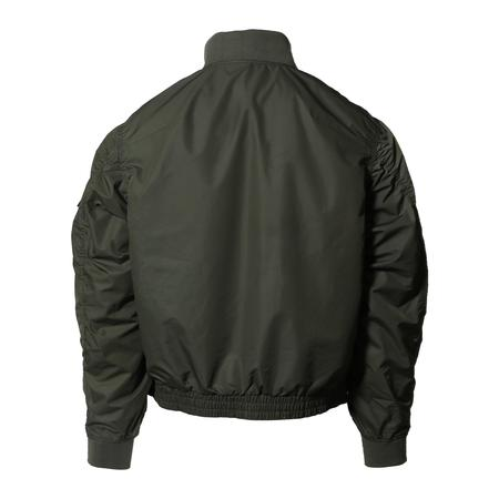 Nanamica N8-Jacket - KHAKI