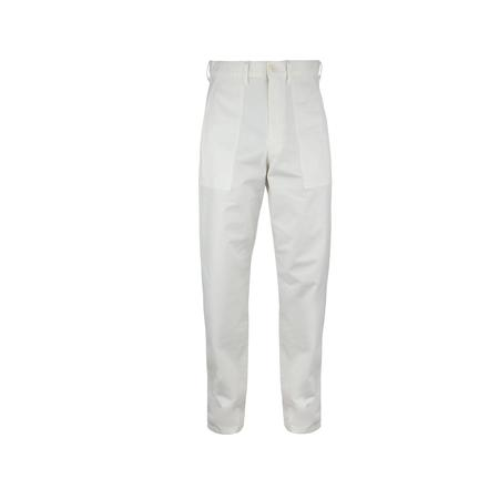 JohnUNDERCOVER Relaxed Fit Trousers - Off White
