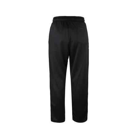 John Elliott Side Panel Track Pants - Black