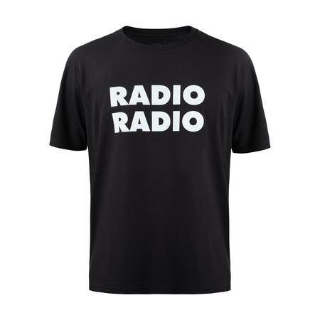 TANG TANG Ain't Radio T-Shirt