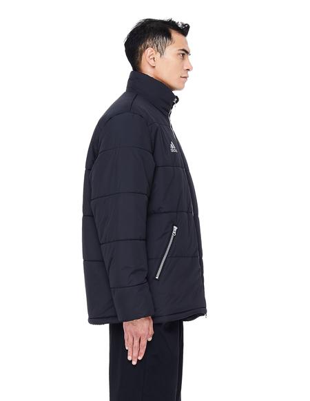 Gosha Rubchinskiy x Adidas Puffer Jacket - Black