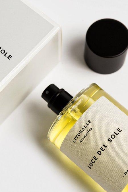 Litoralle Aromatica Luce Del Sole Perfume