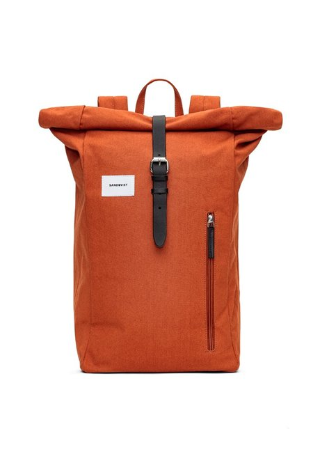 Sandqvist Dante Backpack - Rust