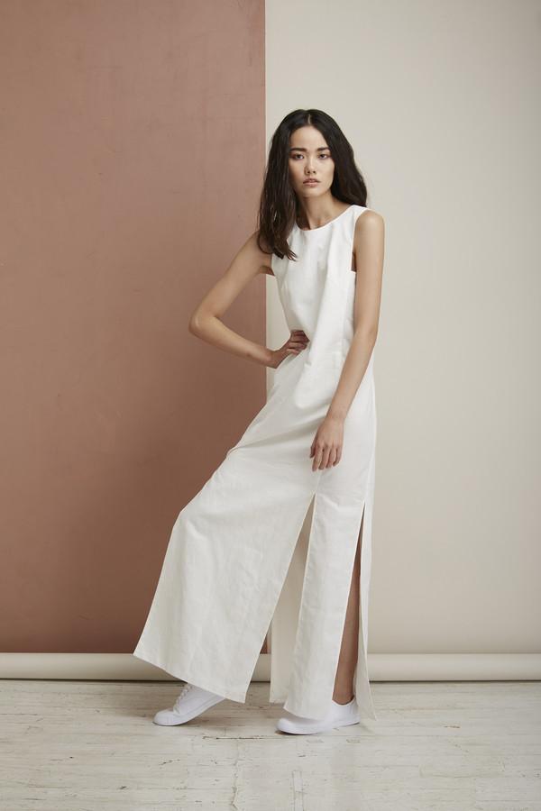 VOZ Carwash Hem Dress