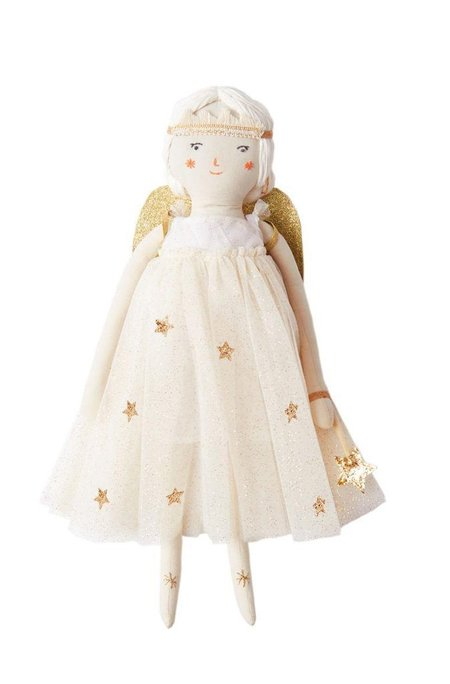 Kids Meri Meri Evie Fairy Doll