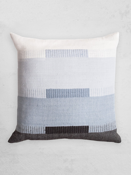 Bole Road Bale Pillow - Mist