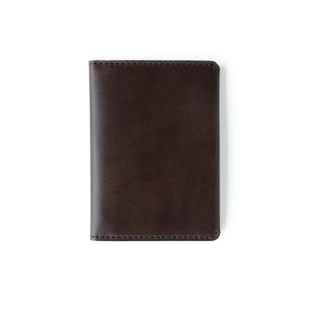 MAKR Passport Wallet - BARK
