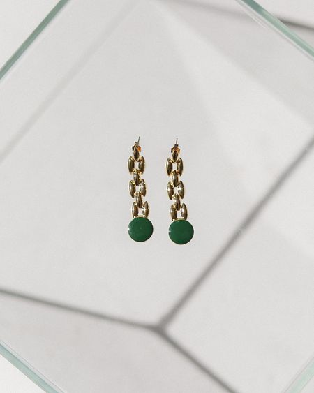 Sophie Blake Bebe Earrings