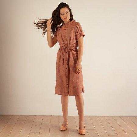 Furo Anna Dress - Hulme