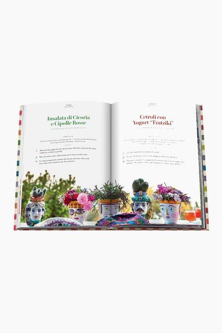 Assouline Missoni Family Cookbook