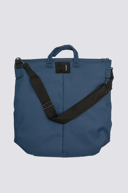 Assembly New York Helmet Bag - Blue