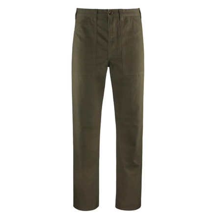Topo Designs Field Pant - Olive