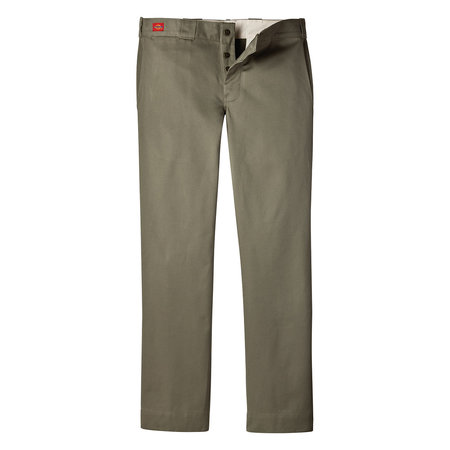 Dickie's 1922 Updated Work Pant - Green