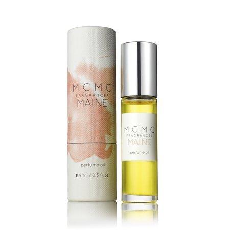 MCMC Fragrances Maine 9ml Perfume Oil