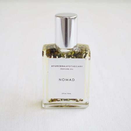 Yoke Nomad Balancing 15 ML Perfume oil