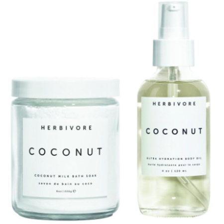 Herbivore Botanicals Coco Duo Collection