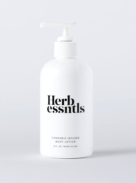 Herb Essntls 8oz Body Lotion
