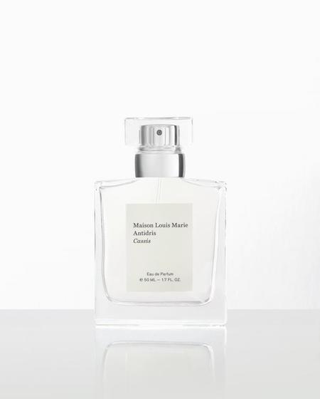 Maison Louis Marie Antidris Cassis Eau de Parfum
