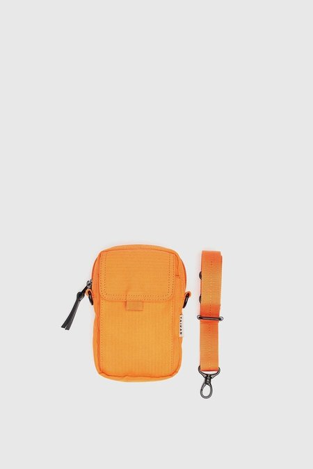 Taikan Raven Camera Bag - Orange