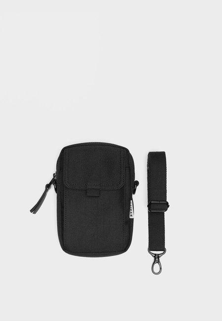TAIKAN EVERYTHING Raven Bag - Black