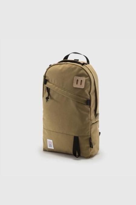 Topo Designs Daypack - Khaki