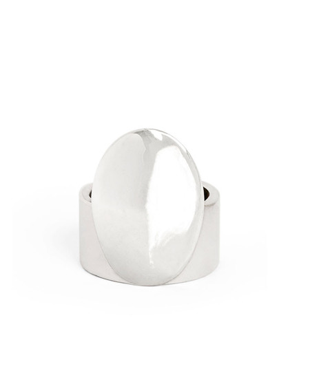 Minoux Cloudless Ring