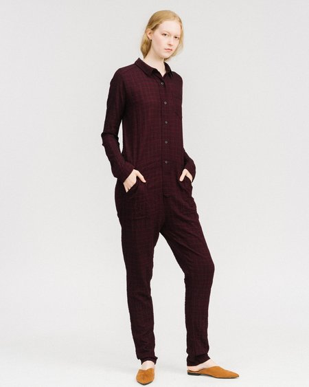 14f0f8cfbaad Jumpsuits in Red from Indie Boutiques