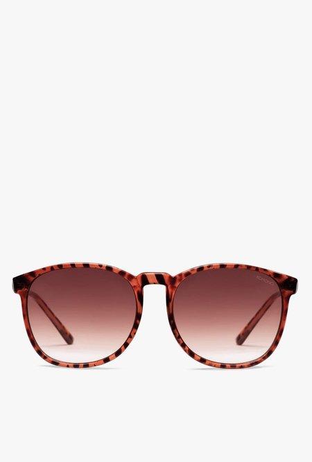 KOMONO Urkel Sunglasses - Tortoise