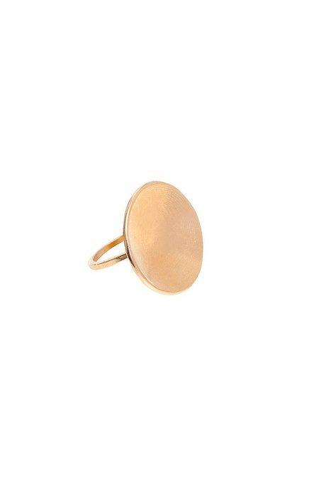 Nina Berenato Eclipse Ring