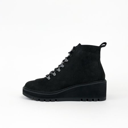 Eileen Fisher Camp Boots