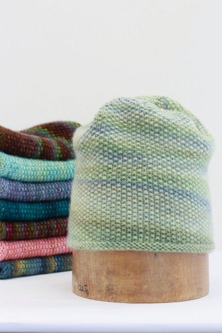 Dawn Bryfogle 6ply Cashmere Hats