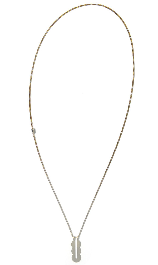 RAMESES NECKLACE