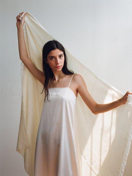 Shaina Mote Souki Shawl - Natural